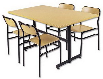 kiralık masa ve sandalye